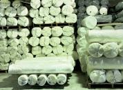 Raw Fabric